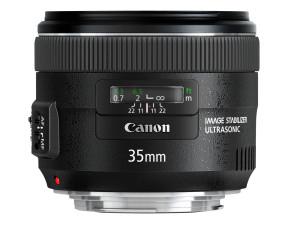 Digitalkamera Kaufberatung Objektiv Canon EF 35mm