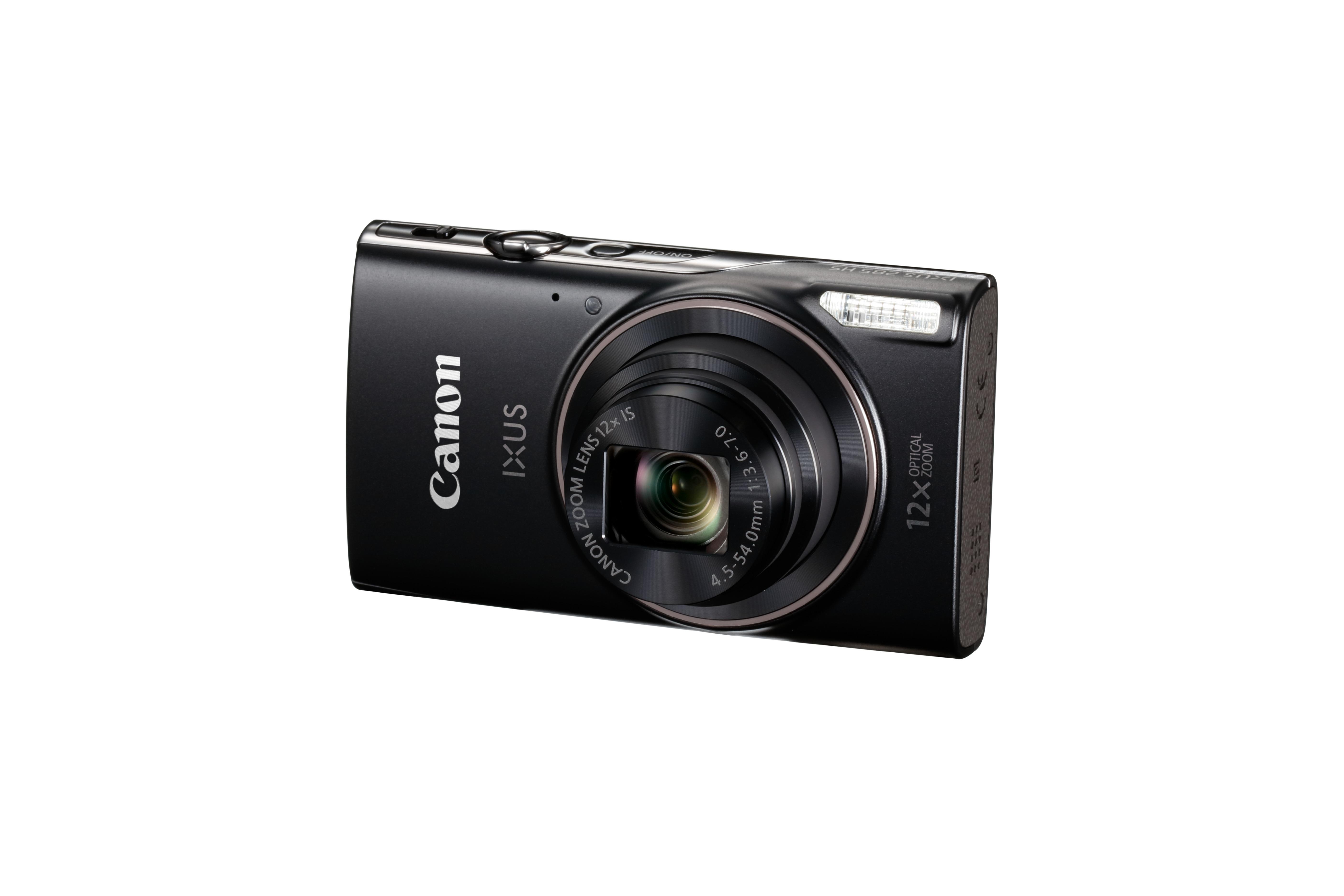 IXUS 285 HS Digitalkamera Kaufberatung