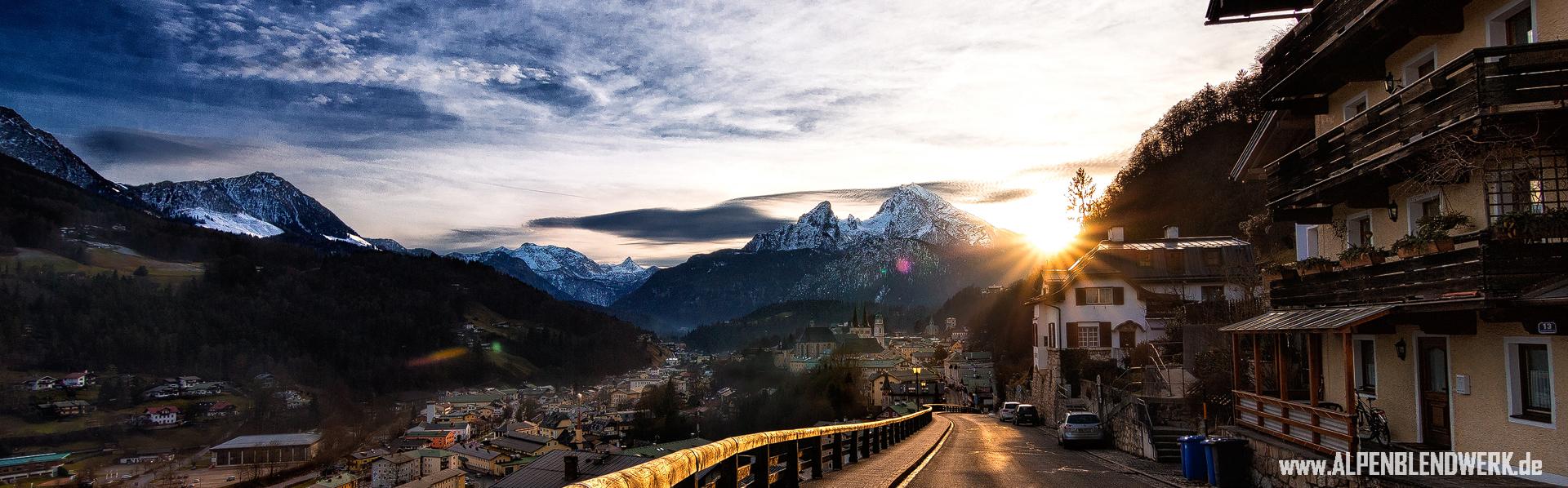 Landschaftsfotografie Deutschland – Oberbayern