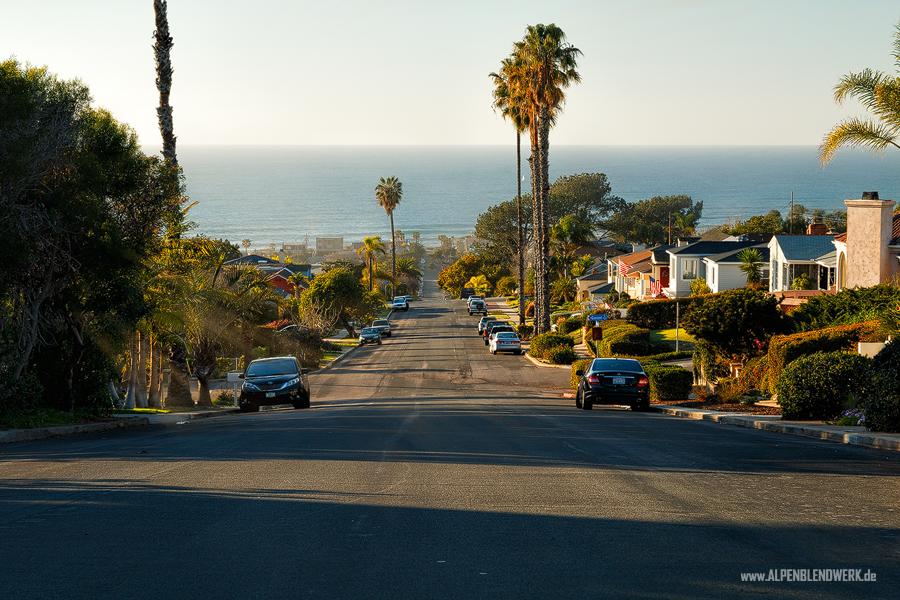 Ocean Beache San Diego