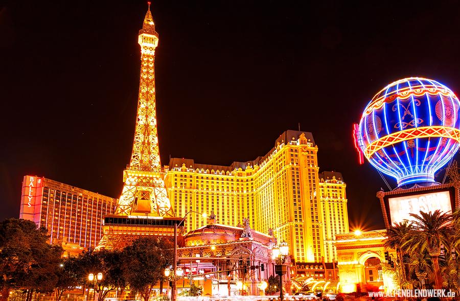 Paris Casino Las Vegas Eiffelturm