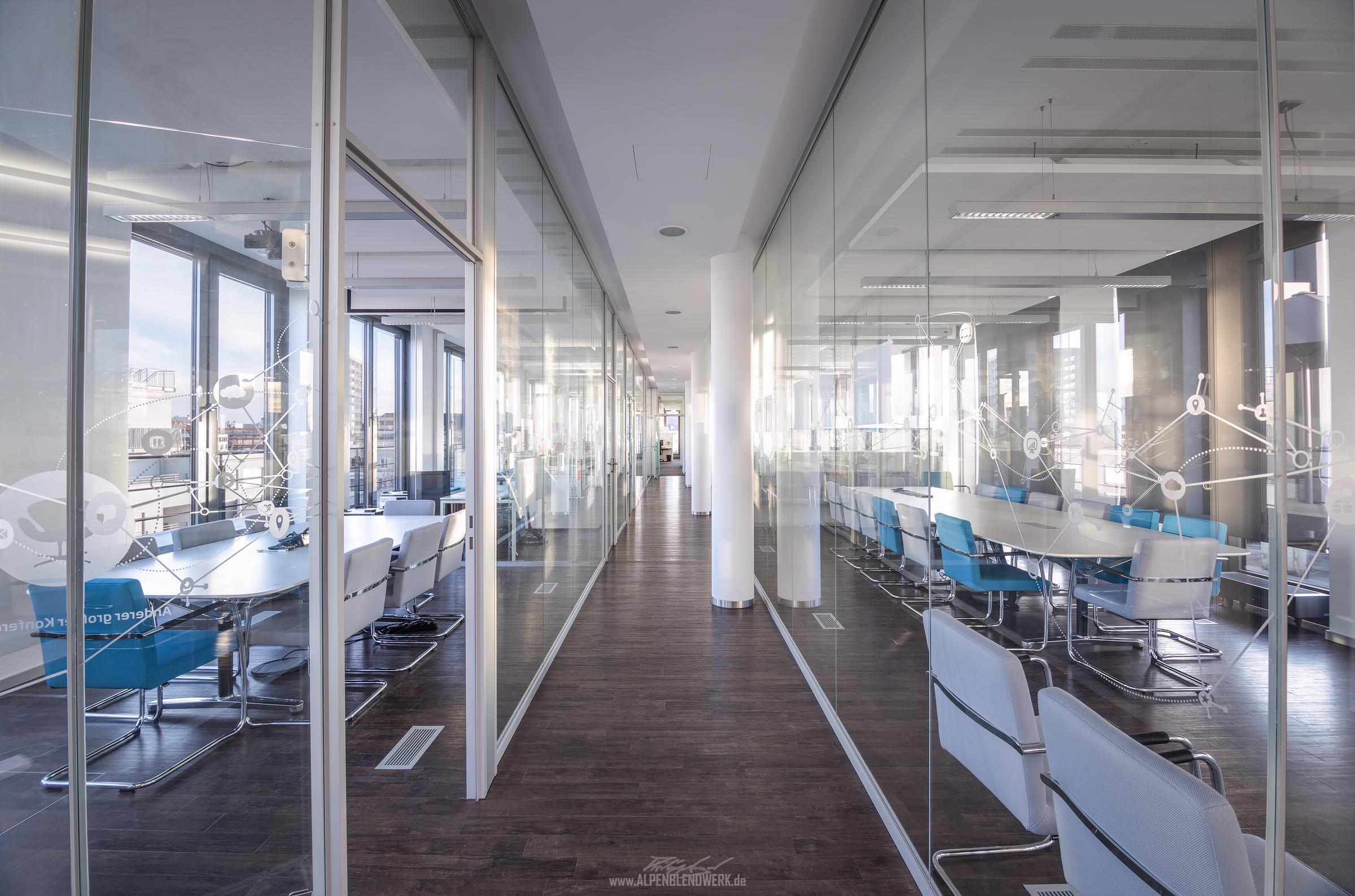 Smarthouse - München - Büro - Office