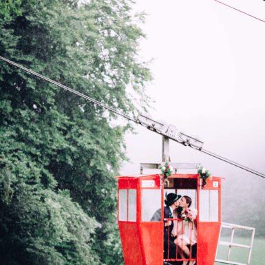 Hochzeit Berchtesgaden