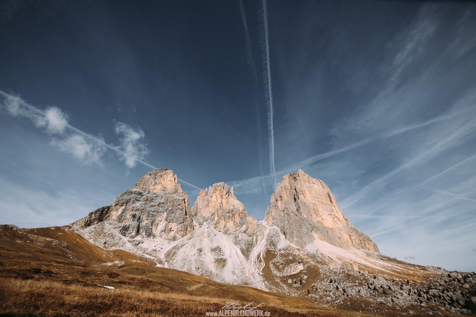 Dolomiten Süd Tirol