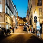 Portugal Lissabon Reise