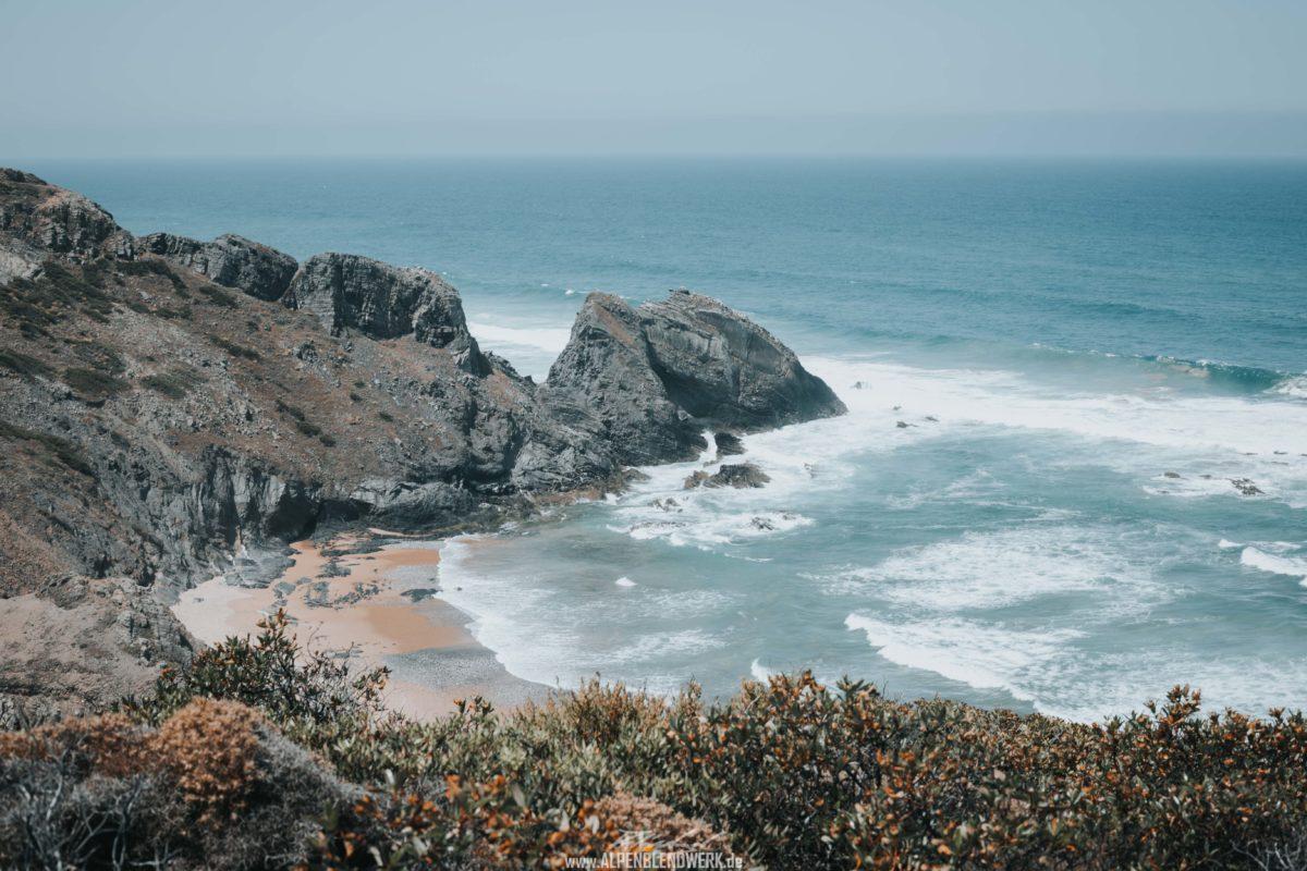 Roadtrip durch Portugal