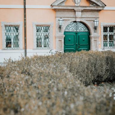 Salzburg Mozarteum