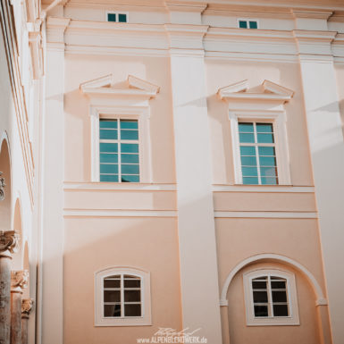 Salzburg Altstadt Universität