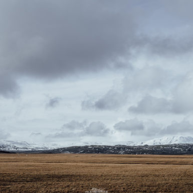 Iceland South