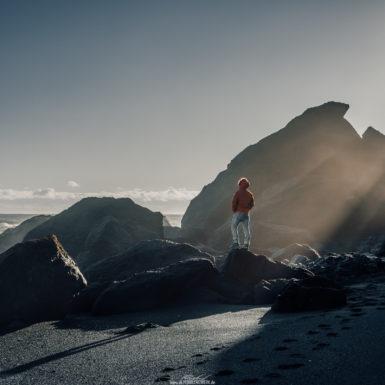 South Iceland Coast