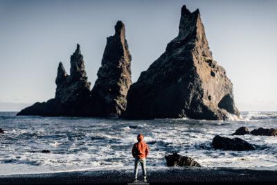 South Iceland Coast Vik