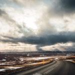 Myvatn Iceland Sunrise