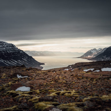 Westfjords Iceland