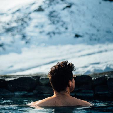 Hot Pott Iceland