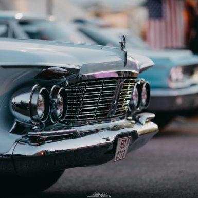 U.S. Car Treffen Rosenheim