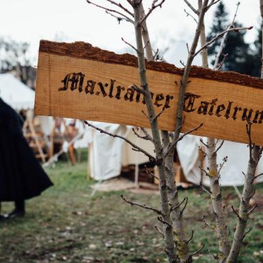 Mittelaltermarkt Maxlrain